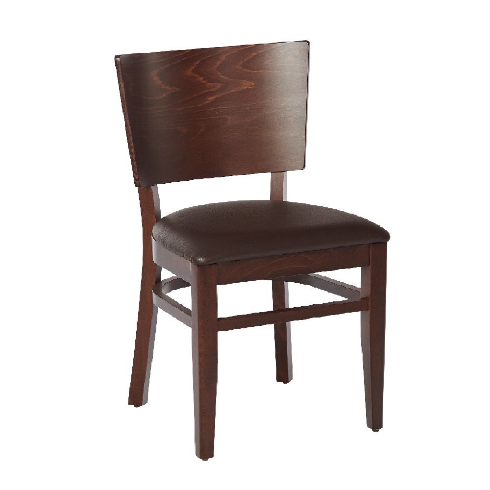 RESTURANT LEATHER CHAIRS - MODEL 0083