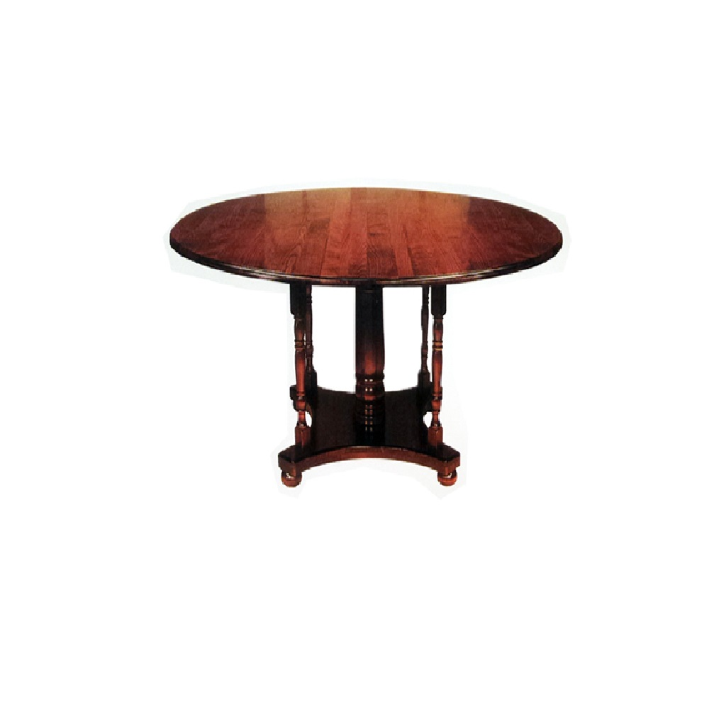 RESTAURANT TABLES - LARGE ROUND DINING TABLE 00T47