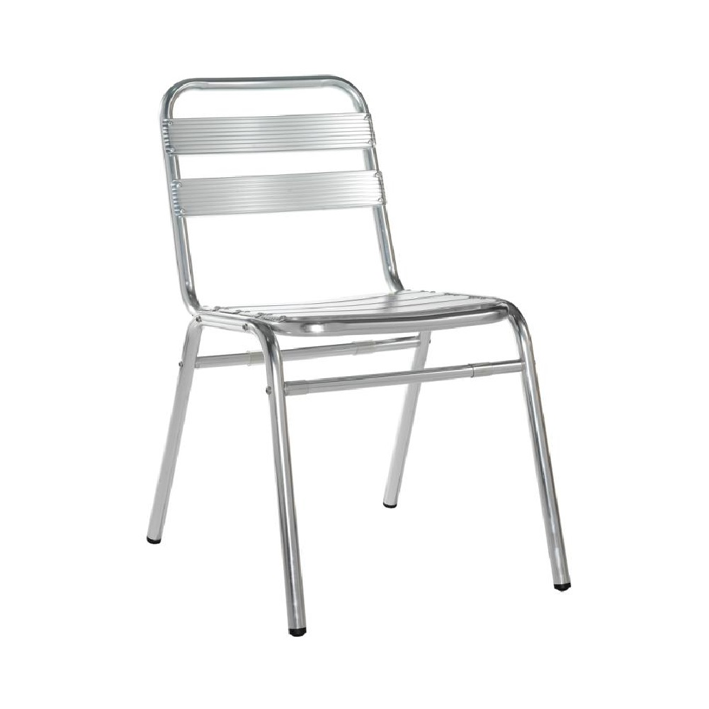 OUTDOOR FURNITURE ALUMINIUM CHAIR 1894