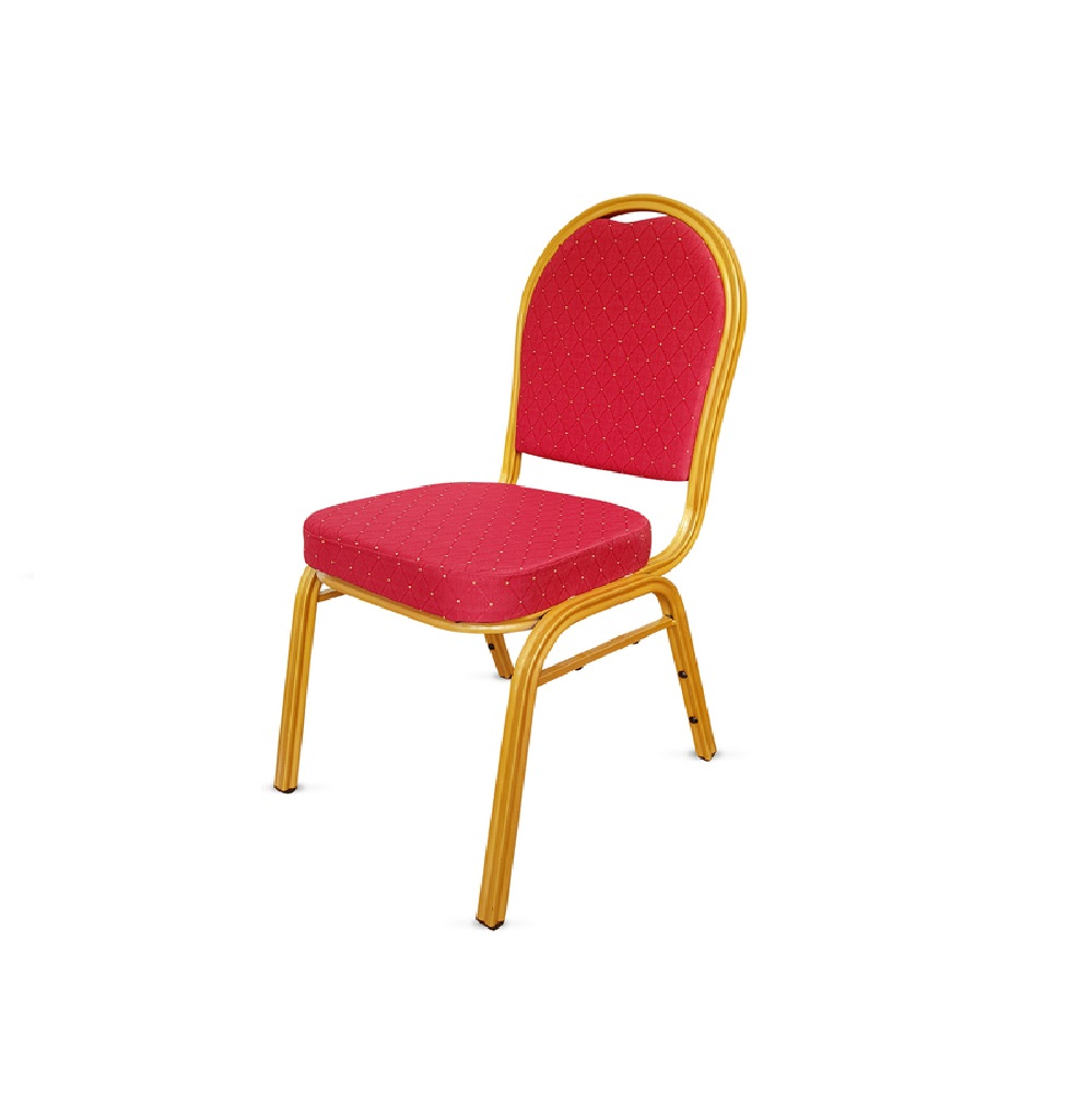 2527 BANQUETING CHAIR STEEL FRAME