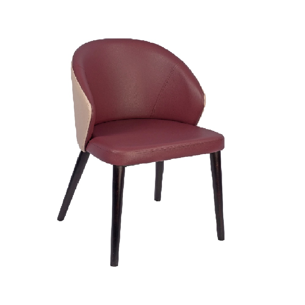 RESTAURANT LEATHER CHAIRS ARM CHAIR 2529