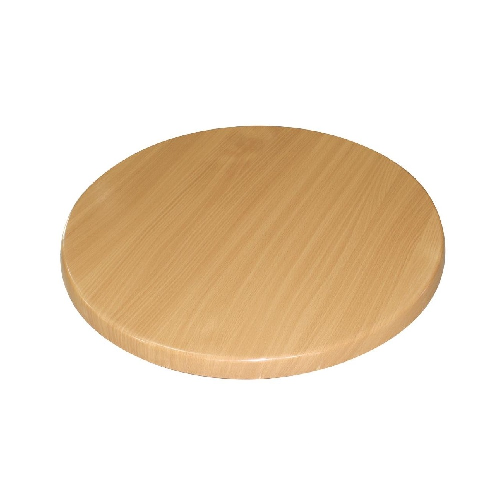 2032 BEECH ROUND TABLE TOP 25MM