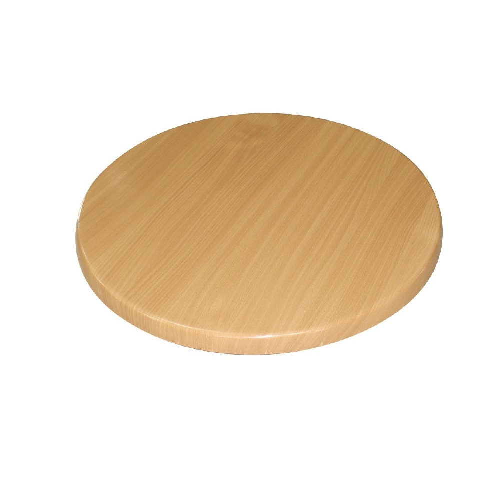 2032A BEECH ROUND TABLE TOP 38MM