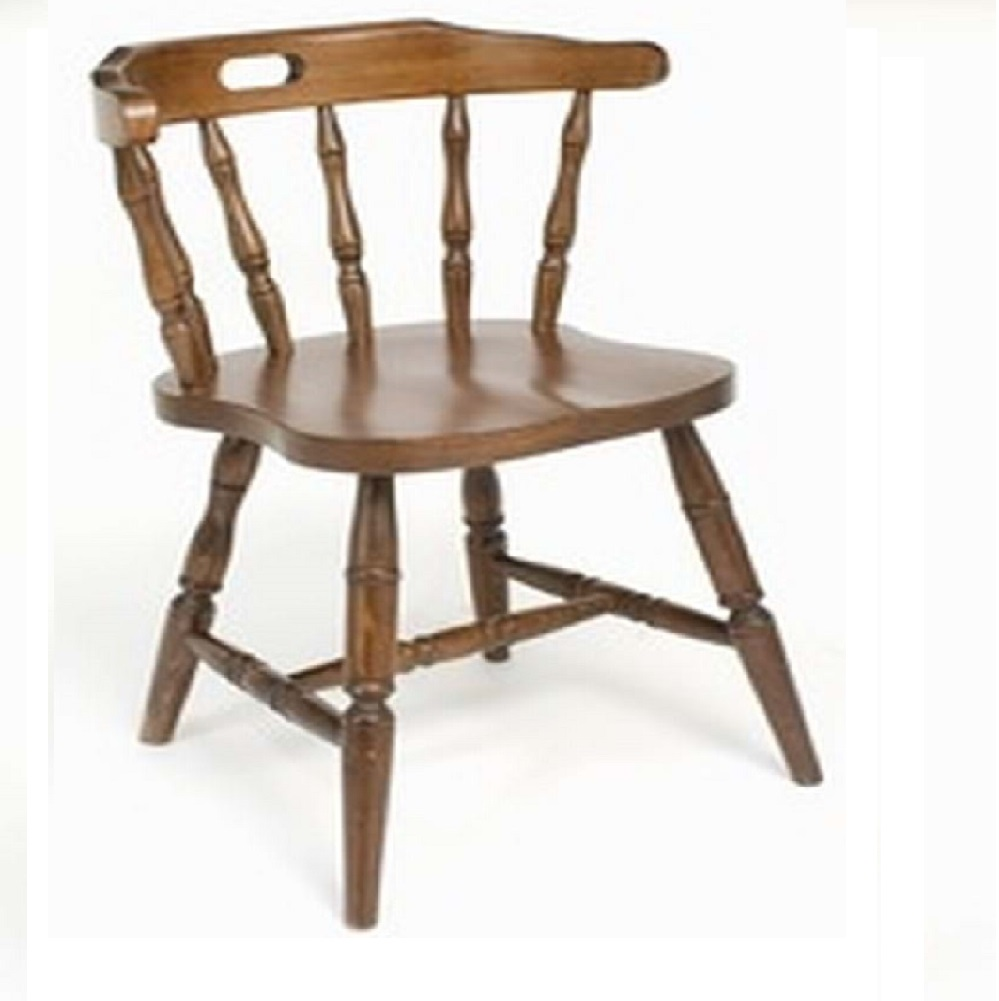 PUB FURNITURE CAPTAINS CHAIR