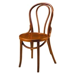 PUB FURNITURE LOOPBACK CHAIR