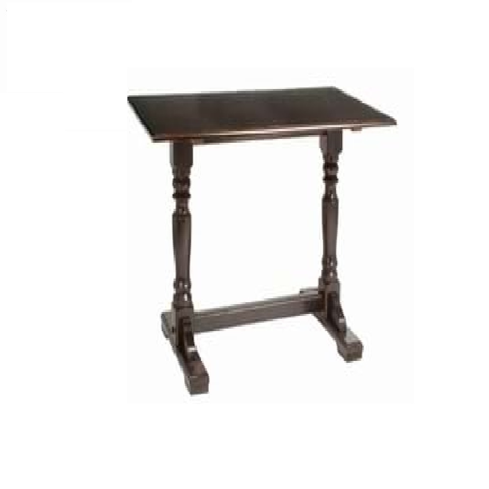 REFECTORY STYLE RECTANGLE TABLE