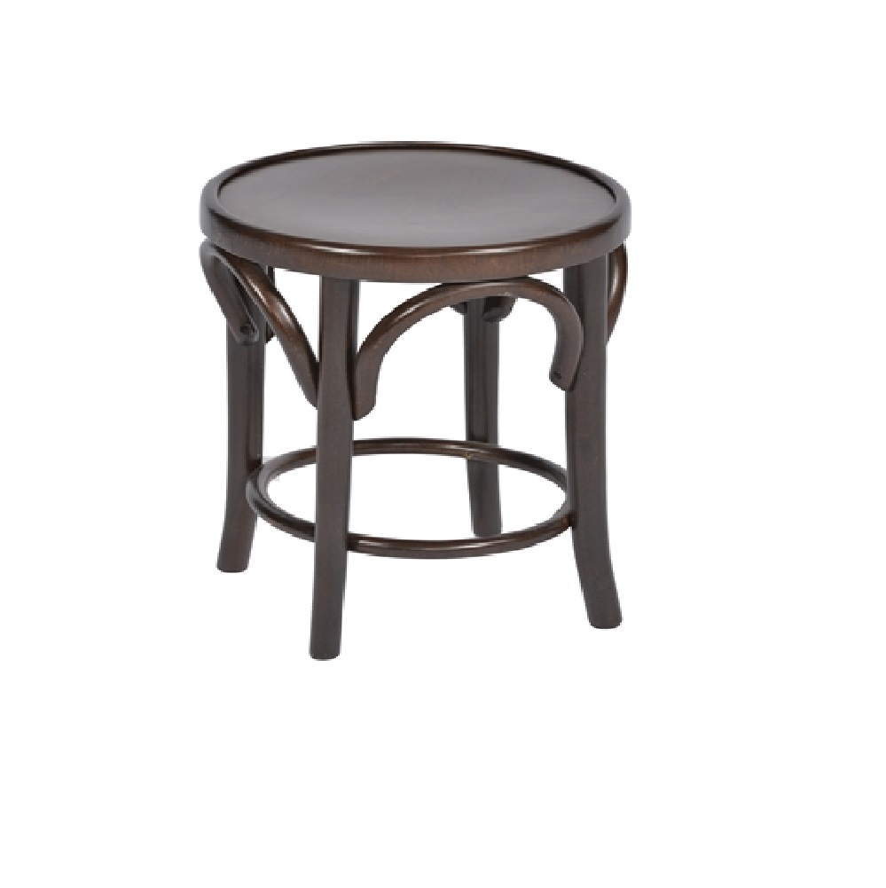 PUB FURNITURE SMALL BENTWOOD STOOL