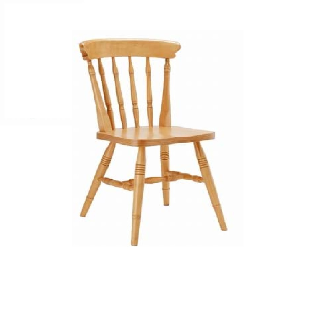 PUB FURNITURE SPINDLE FARMHOUSE CHAIR